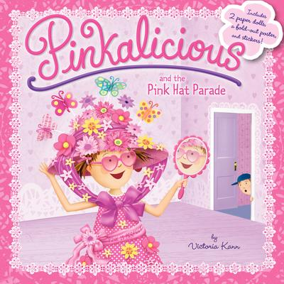 Pinkalicious and the Pink Hat Parade