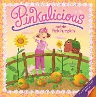 Pinkalicious and the Pink Pumpkin