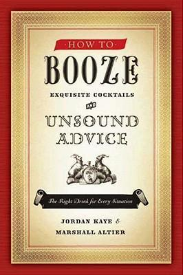 How to Booze