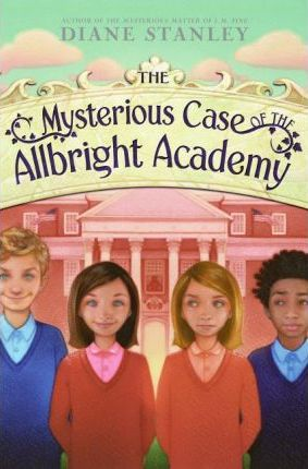 The Mysterious Case of the Allbright Academy