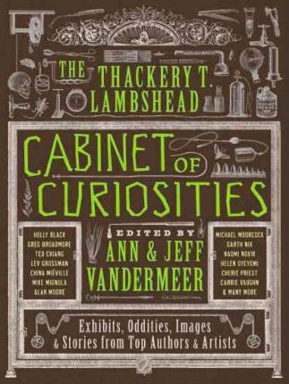 Thackery T. Lambshead Cabinet of Curosities