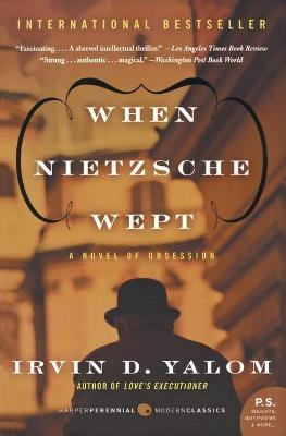When nietzsche wept irvin d yalom 9780062009302 when nietzsche wept negle Choice Image
