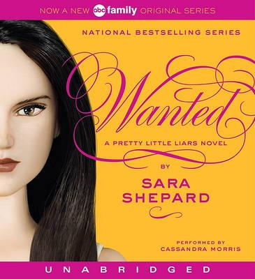 Pretty Little Liars #8: Wanted