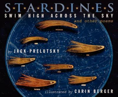 Stardines Swim High Across the Sky