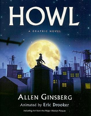 Howl: A Graphic Novel