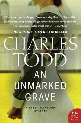 Unmarked Grave, An