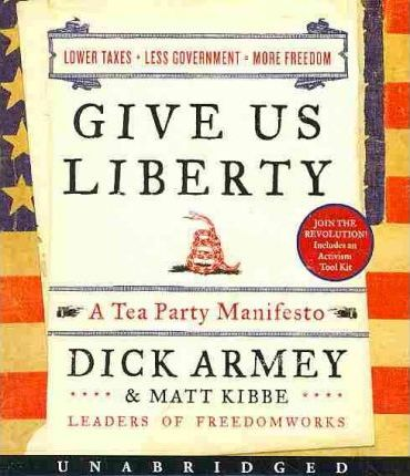 Give Us Liberty CD