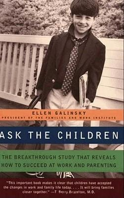 Ask the Children
