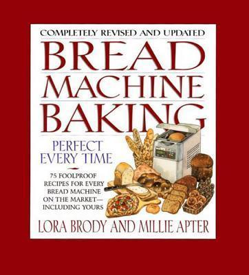 Bread Machine Baking Revised