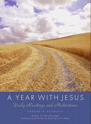 A Year with Jesus