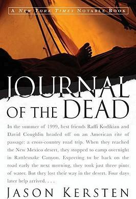 Journal of the Dead