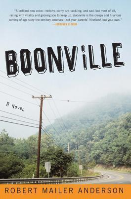Boonville