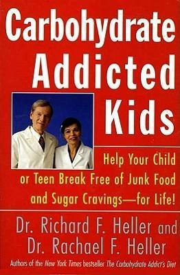 Carbohydrate-Addicted Kids