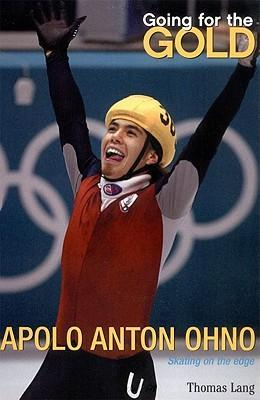 Going for the Gold: Apolo Anton Ohno