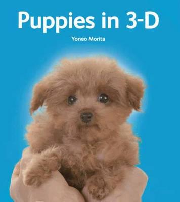 Puppies in 3-D