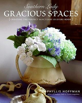 Southern Lady: Gracious Spaces