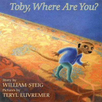 Toby, Where are You?