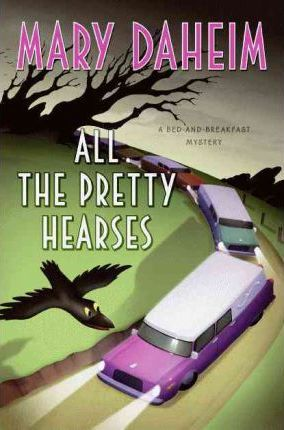 All the Pretty Hearses Large Print