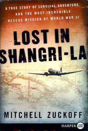 Lost in Shangri-La LP