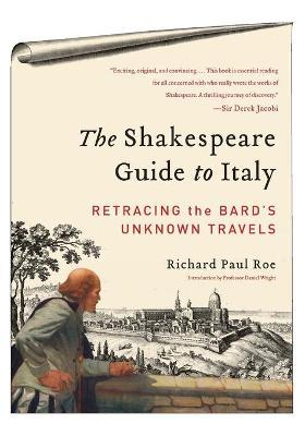 The Shakespeare Guide to Italy