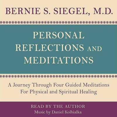 Personal Reflections & Meditations