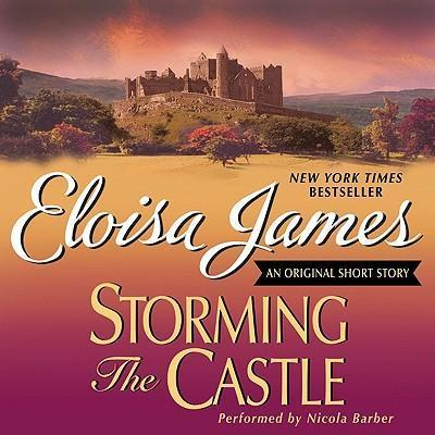 Storming the Castle: An Original Short Story