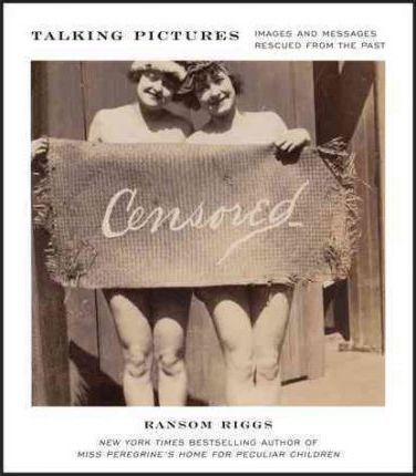 Talking Pictures Cover Image