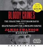 Bloody Crimes UNA Low-Price CD