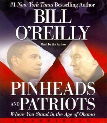 Pinheads and Patriots Low Price CD