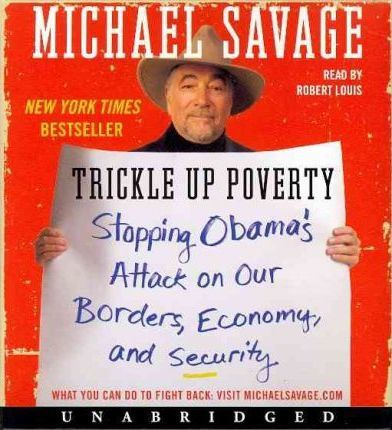 Trickle Up Poverty Low Price CD