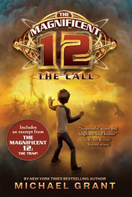 The Magnificent 12: The Call with Bonus Material