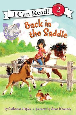 Pony Scouts: Back in the Saddle