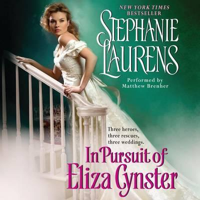 In Pursuit of Eliza Cynster