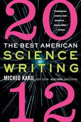 The Best American Science Writing 2012