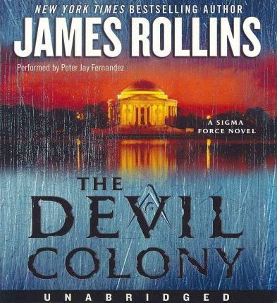 The Devil Colony Low Price CD