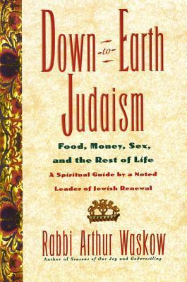 Down-To-Earth Judaism