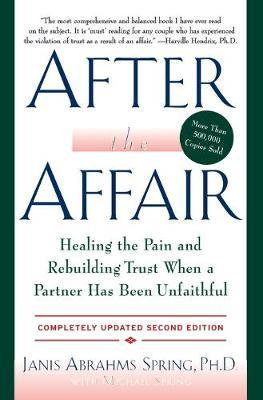 After the Affair - Janis Abrahms Spring