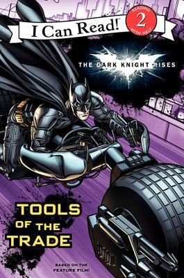 The Dark Knight Rises: Tools of the Trade