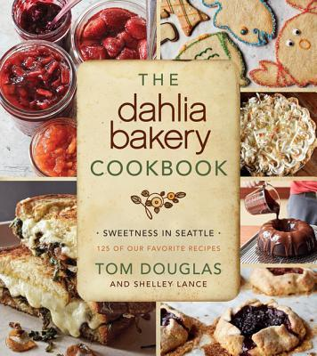 The Dahlia Bakery Cookbook