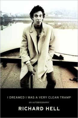 I Dreamed I Was a Very Clean Tramp