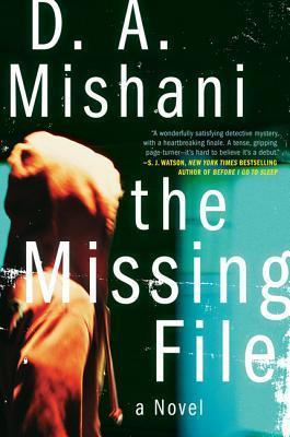 The Missing File the Missing File