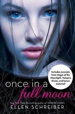 Once in a Full Moon with Bonus Material