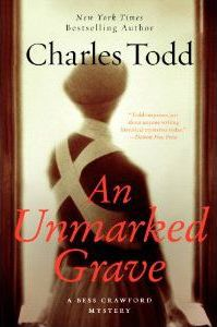 An Unmarked Grave Intl