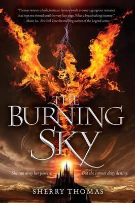 Burning Sky, the