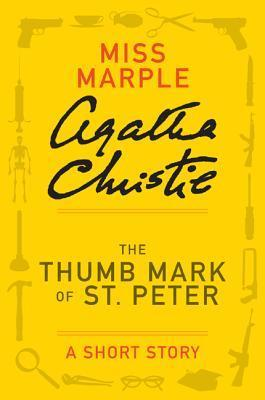 The Thumb Mark of St Peter