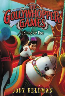 The Gollywhopper Games #3