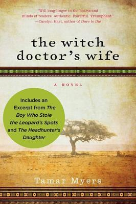 The Witch Doctor's Wife with Bonus Material