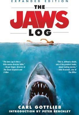 The Jaws Log : Expanded Edition