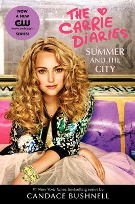 Summer and the City TV Tie-In Edition