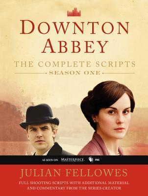 Downton Abbey, Season One